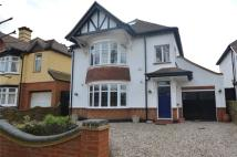 5 bed Detached home in Burges Road, Thorpe Bay...
