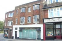 Maisonette to rent in Church Street, Old Town...