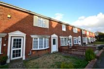 Terraced house to rent in St Leonards Terrace...