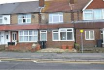 1 bed Ground Flat in Station Road, Polegate...