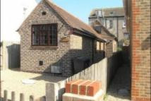 2 bed Detached Bungalow to rent in Richmond Road...