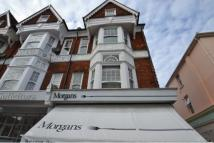 Flat in South Street, Eastbourne