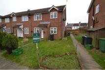1 bed Terraced house to rent in Snowdon Close, Langney...