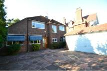 4 bed Detached house to rent in Denton Road, Meads...