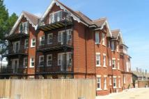 2 bedroom Flat to rent in Gaudick Place, Meads...