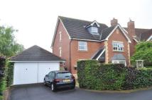 5 bedroom Detached house in GREENLEE DRIVE HAYDON...