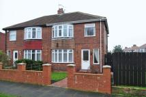 3 bed semi detached home for sale in CUMBERLAND WALK HIGH...