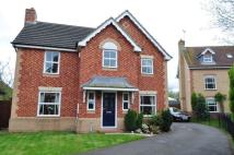4 bedroom Detached home in ROUNDSTONE CLOSE HAYDON...