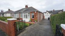 2 bed Semi-Detached Bungalow in ASHWOOD CRESCENT...
