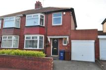 3 bedroom semi detached property for sale in DOVEDALE GARDENS HIGH...