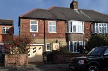 4 bedroom semi detached home in WINGROVE ROAD NORTH...