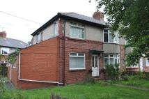 Apartment for sale in BENTON ROAD, HIGH HEATON