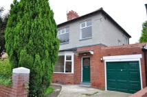 3 bed semi detached property in EASTLANDS HIGH HEATON