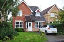 3 bed Detached home for sale in STONECROFT GARDENS...