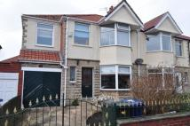 4 bed semi detached house for sale in TEESDALE GARDENS HIGH...