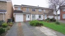 4 bed semi detached property for sale in HOME PARK Wallsend