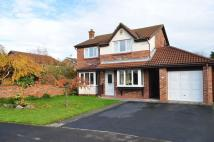4 bed Detached property in HAVERSHAM CLOSE BENTON