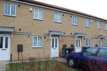 Terraced home to rent in QUEENSBURY GATE...