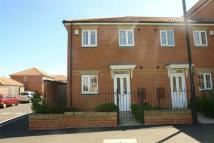 2 bedroom Terraced house to rent in ROSEBURY DRIVE...