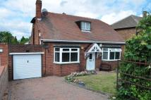 Detached Bungalow in BENTON PARK ROAD BENTON