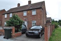 semi detached home for sale in YEWBURN WAY, BENTON