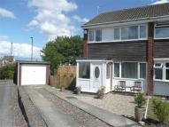 semi detached house in LAUNCESTON CLOSE...