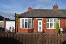 Semi-Detached Bungalow in HIGH VIEW NORTH WALLSEND
