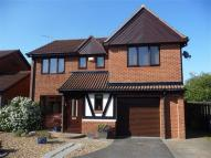 4 bed Detached house to rent in ALDERLEY DRIVE...