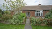 BENTON ROAD Semi-Detached Bungalow for sale