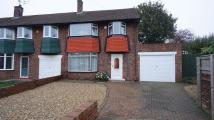 SOUTHFIELD ROAD semi detached property for sale