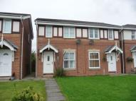 2 bed semi detached house in GREENHILLS, KILLINGWORTH