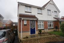 3 bedroom semi detached home for sale in HOUSESTEADS GARDENS...