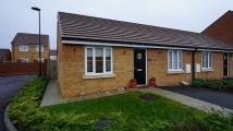 Semi-Detached Bungalow to rent in MINISTRY CLOSE, Benton