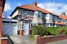 3 bed semi detached home in HIDDLESTON AVENUE, BENTON