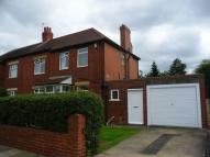 THE DRIVE semi detached house to rent