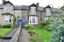 Terraced property in CHEVIOT VIEW, BENTON