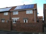 3 bed semi detached property for sale in ANCASTER AVENUE...