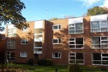 2 bed Apartment in EASTWOOD COURT...