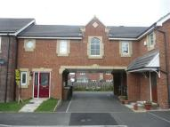 1 bed Terraced house to rent in FOREST GATE, PALMERSVILLE