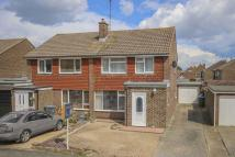 3 bed semi detached home for sale in East Preston