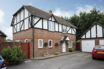Detached property for sale in The Dell, Angmering