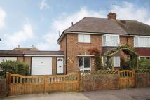 3 bedroom semi detached property for sale in East Preston