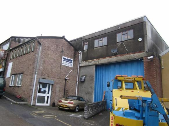 Properties For Sale In Hartcliffe Bristol