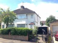 3 bedroom semi detached property for sale in Dryleaze Road, Bristol
