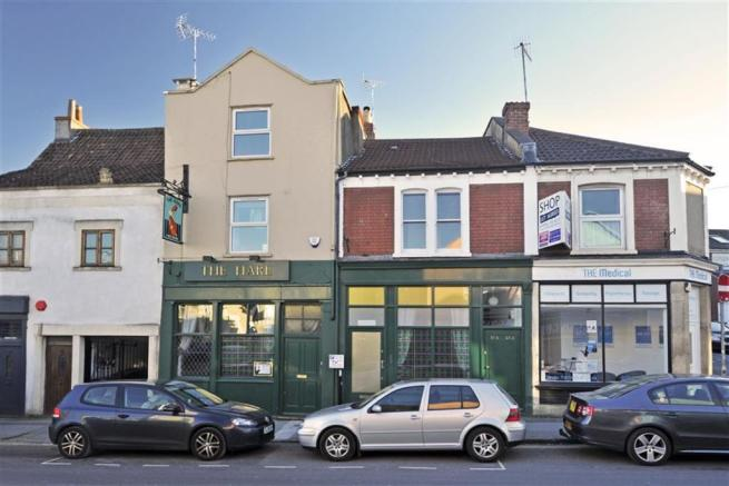 Property For Sale North Street Bedminster