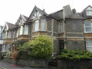 Terraced property in Clift Road, Bristol