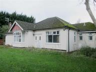 Bungalow for sale in Parkhouse Lane, Keynsham...