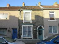 Unity Street Terraced property for sale