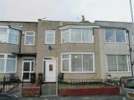 3 bed Terraced house in Davis Street, Avonmouth...