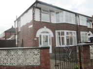 3 bedroom semi detached house to rent in Whalley Range